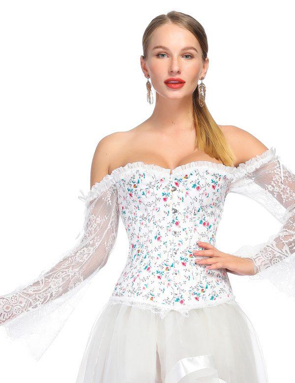 white active wear