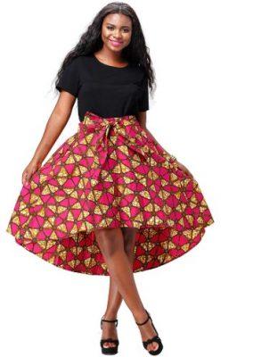 Dashiki-Dress