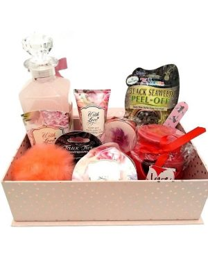 Hamper to Pamper