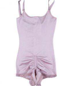 Contour Lacey Accent Zip Shapewear Best Selling