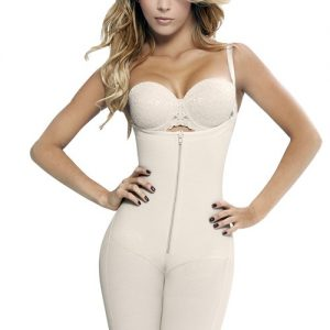 Distinctive Lace Trim Underbust Bodysuit Moisture Wicking