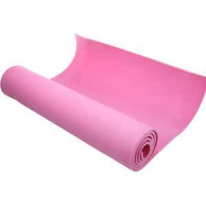 EVA 0.6CM Exercise Mat Oil-Resistant Maximum Comfort
