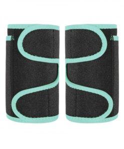 Essential Light Green Adjustable Sticker Neoprene Arm Shaper Natural Shaping