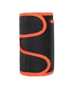 Essential Orange Adjustable Sticker Neoprene Arm Shaper Natural Shaping