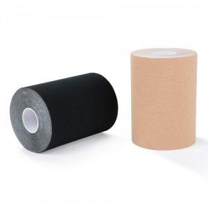 Fabulous Fit Strapless Uncut Adhesive DIY Boob Lift Tape Beautiful