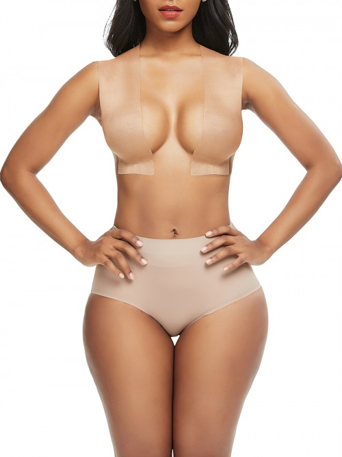 Fabulous Fit Strapless Uncut Adhesive DIY Boob Lift Tape Beautiful