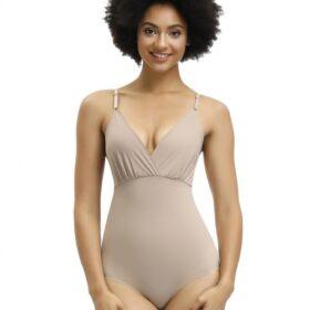 Good Skin Seamless Flat Tummy Full Body Shaper Panty Super Trendy