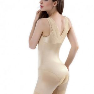 Perfect Nude Plus Size Boyleg Bodysuit Best Selling Lace Trim