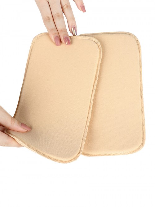 Skin Color Solid Color Abdomen Compression Board Tummy Trimmer