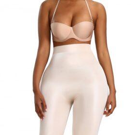 Super-Power Skin Color Under Bust High Rise Panty Shaper Instant Slimmer