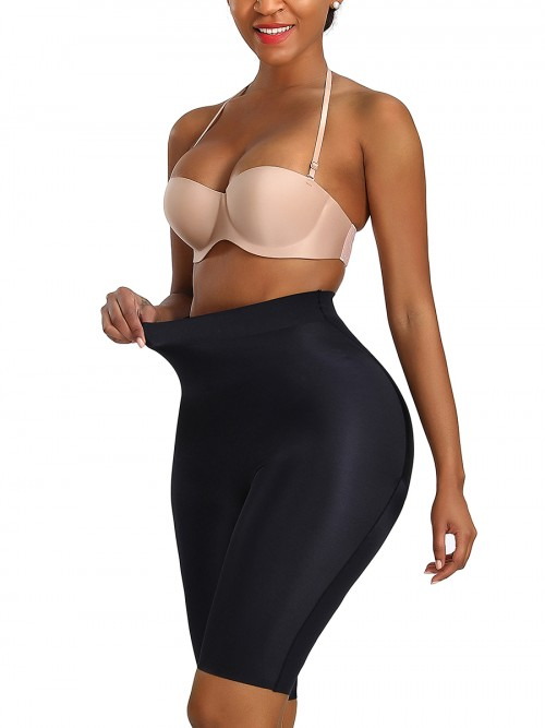 Super-Power Skin Color Under Bust High Rise Panty Shaper Instant Slimmer