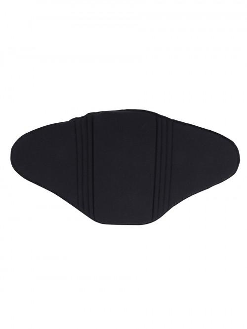 Women Black Solid Color Compression Board Post Surgery